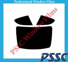 PSSC Pre Cut Rear Car Window Films - Bentley Continental GT 2003 to 2012