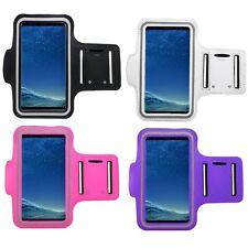 Bracciale Fascia da braccio Sport per Samsung Galaxy S8 CORSA Armband fitness