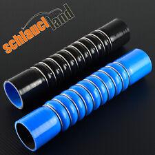 ULTRAFLEX Silikonschlauch / div. Größen*** Ladeluftschlauch flexibel Schlauch