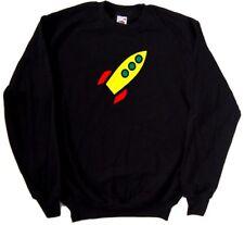 Rocket Ship Sweatshirt