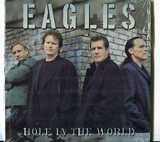 Eagles   CD-SINGLE ( PROMO)   HOLE IN THE WORLD   (c) 2003 / CARDSLEEVE