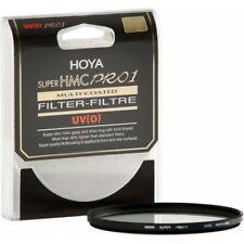Hoya Super HMC Pro1 UV Filter Multi Coated 12 Schichten Genuine NEU