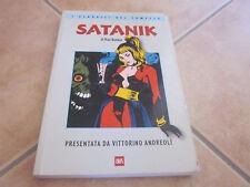 C101 SATANIK RACCOLTA OTTOBRE 2000