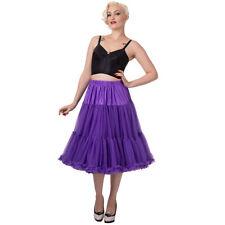 Dancing Days Petticoat - Lifeforms Lila Rockabilly
