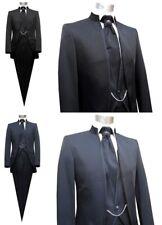 Cutaway Hochzeitsanzug 3 teilig Herren