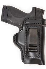 HD Concealed RH LH OWB IWB Leather Gun Holster For Beretta Nano ON SALE NEW