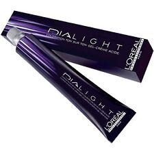 L'Oreal Dialight Color Tinte De Pelo 50ml Elige Cualquiera tonos vendedor GB