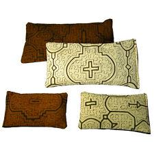 Indigenous Shipibo Herbal Eye Pillows and Sachets Handmade in Peru - New