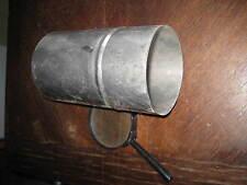 Edelstahl Schornstein 120 x 200 Schornsteinrohr Abgasrohr Rauchrohr 214