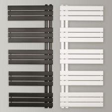 Zimmerheld Design Paneelheizkörper Heat Free Handtuchwärmer mit Mittelanschluss