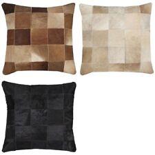 kissen aus leder g nstig kaufen ebay. Black Bedroom Furniture Sets. Home Design Ideas