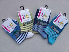Hudson Calcetines para niño kids fashion Elefante (PVP 23-26 27-30