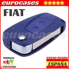 Carcasa FIAT Punto Doblo Stilo Scudo Idea Ducato Grande 3 botones llave chiave
