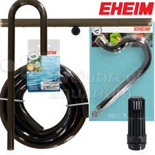 Eheim Pro 4+ 16/22mm Black Intake/Return Spout/Spray Bar/Tubing/Strainer Part