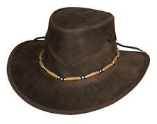 3217425566c NEW Bullhide Hats 4049Dbr Down Under Collection Kanosh Dark Brown Cowboy Hat