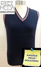 Outlet 37 suéter de hombre chaleco chalecos chalecos westen zhilet 3700800139