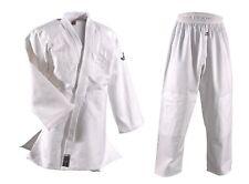 DANRHO Judoanzug Randori weiß, Gr. 120 - 200cm, Judo,