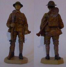 Britischer Soldat Figur aus dem 2.WK 2.Weltkrieg mit Gewehr und Ausrüstung