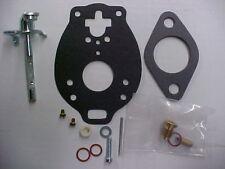 Oliver 60 Carburetor rebuild Marvel Schebler carb TSX49, TSX120, TSX138