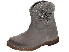 Clic! Cowboy Stiefeletten CL-8754 Kinder Schuhe tolle Passform Gr 27-33 Neu