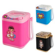 Mini Beauty Blender Washing Machine Brush &Beauty Cleaning Automatic Mini Toy UK
