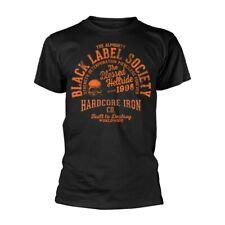 Black Label Society 'Hardcore Hellride' T shirt - NEW zakk wylde