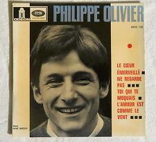 PHILIPPE OLIVIER Le coeur émerveillé 122