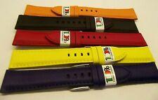 cinturini lorica anallergici vera pelle italia italian quality manifacture watch