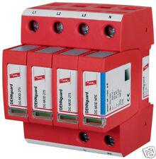 Überspannungsschutz DEHNguard M DG M TT 275, 952310, für TT + TNS, Mittelschutz