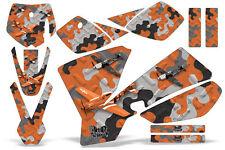 AMR RACING GRAPHICS STICKER KIT KTM SX50 SX 50 02-08 DG