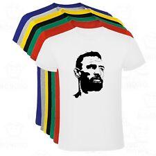Camiseta Conor Mcgregor MMA UFC hombre tallas y colores