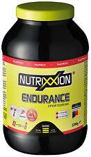 Nutrixxion Endurance Drink Pulver 2200g Dose