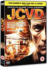 JCVD (DVD) Jean-Claude Van Damme