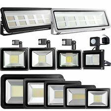 20/30/50/100/500W/800W/1000W LED Flood Light Security Flood Light Outdoor Lamp