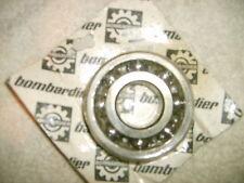 Ski Doo Alpine+ CRANKSHAFT MAIN BEARING 420932087 +NEW+ Vintage SnoMachine Parts