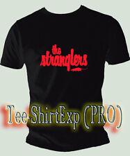 T SHIRT The STRANGLERS -  TEE SHIRT The STRANGLERS PUNK RETRO -  S au XXL
