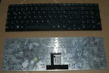Clavier sony vaio vpc-EB pcg 71211m vpc-eb3m1e/wi vpc-eb1m1e Keyboard vpceb de