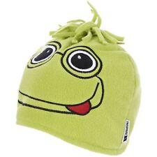 Trespass Toadey - Bonnet motif grenouille - Enfant unisexe (TP2835)