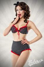 highwaist Bikini vintage retro rockabilly High cintura de 1950 Sexy Verano Hot