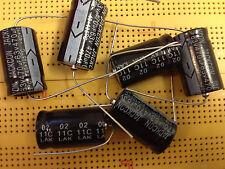 63 V 0.47uF 220uF 470uF axial aluminium condensateurs électrolytiques