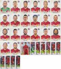 EM Euro 2016 - Einzelsticker 405-430 - aussuchen