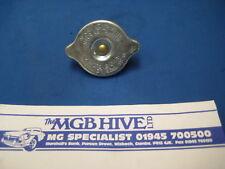 MG    NEW MGB ROADSTER OR GT 1962-1967     7   psi RAD CAP   ***MIDGET  MGA  OA7