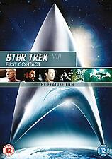 Star Trek 8 - First Contact (DVD, 2010)