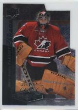 2010 Upper Deck Black Diamond Team Canada Die-Cuts #TC-MF Marc-Andre Fleury Card