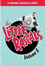 The Little Rascals, Vol. 5 (DVD, 2011)    BRAND NEW