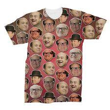 Danny Devito Faces T-Shirt