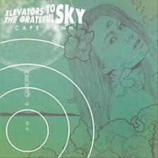 ELEVATORS TO THE GRATEFUL SKY- CAPE YAWN NEW VINYL