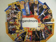 Panini NBA (Adrenalyn XL) 2013/2014 - Golden Foil Signature Karte aussuchen