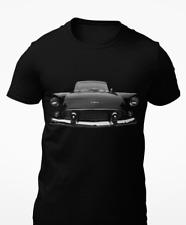 Ford Thunderbird T-Bird Classic Car Short-Sleeve Unisex T-Shirt