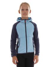 CMP giacca di Pile Giacca funzionale Giacca con cappuccio Blau isolante BORSE